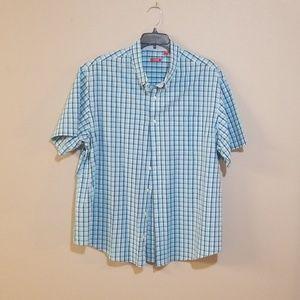 Men shirt size 2XG